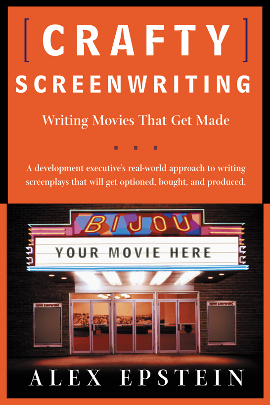 Crafty screenwriting query letters crafty screenwriting spiritdancerdesigns
